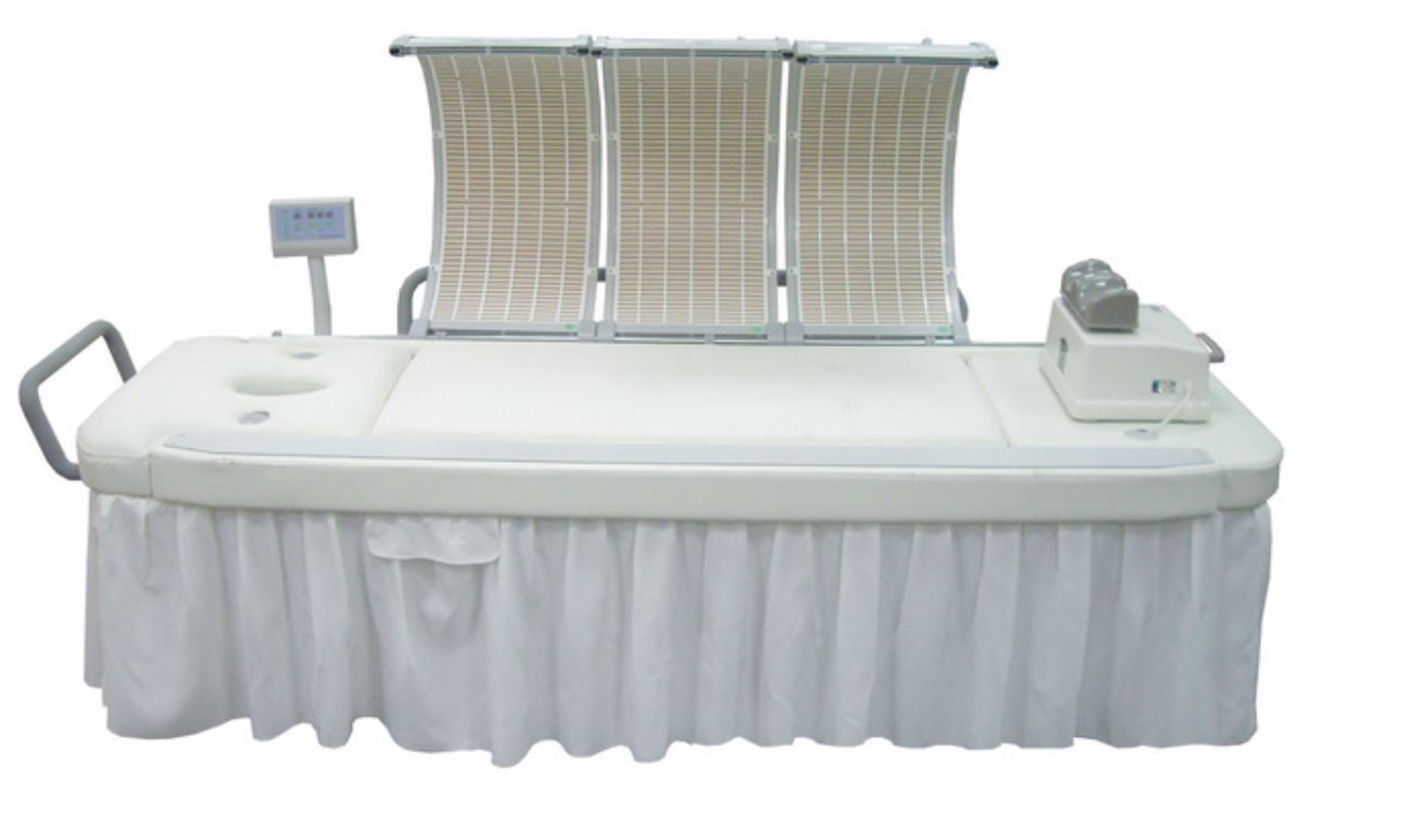 Infra red bed