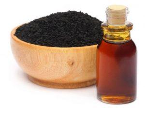 kalonji seeds oil