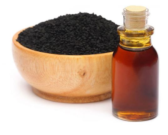 kalonji seeds oil