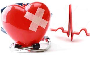 Heart Disease t